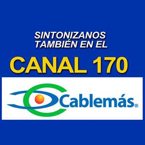canal 170