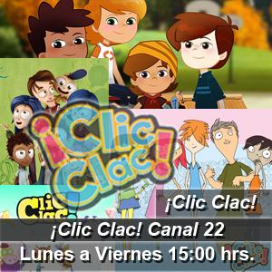 ¡Clic Clac!