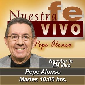 Pepe Alonzo