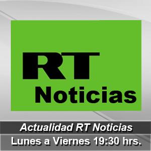 Actualidad RT Noticias