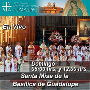 Santa Misa De Guadalupe