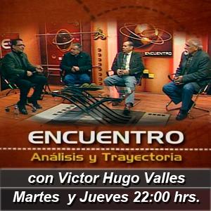Encuentro con Hugo Valles