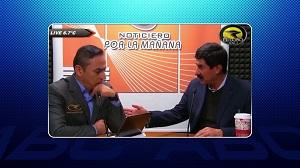 José Antonio Meade acusó al Gobierno de Chihuahua de torturar a Alejandro Gutiérrez. (12/01/2018)
